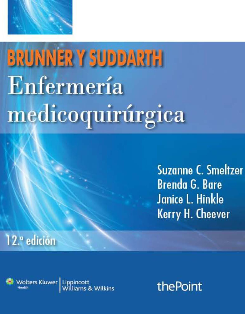 Brunner y Suddarth. ..