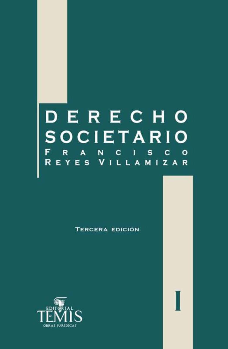 DERECHO SOCIETARIO, ..
