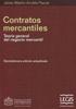 Contratos Mercantile..